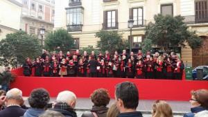 En Pontejos (Navidad)
