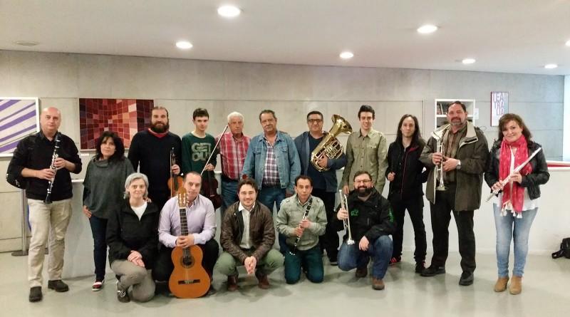 orquesta vallecas