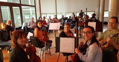 Orquesta ViVa busca músicos aficionados o estudiantes