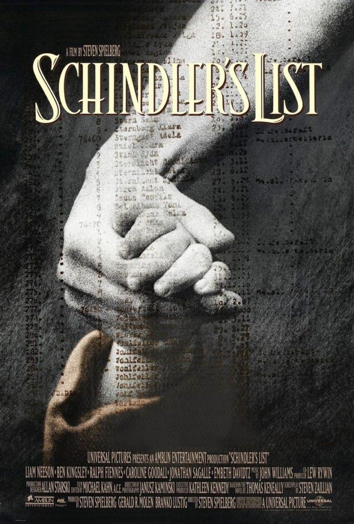 Lista de Shindler