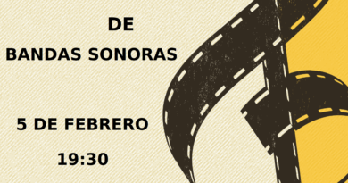 Concierto de Bandas sonoras en Alfredo Kraus