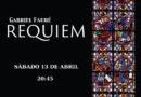 Concierto de Semana Santa en la Iglesia del Carmen