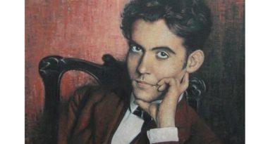 Próximo concierto: Lorca en el Pilar Miró