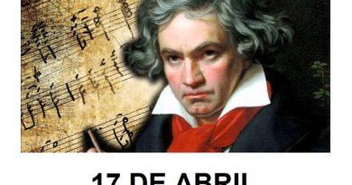 Concierto 250 años de Beethoven en el Pilar Miró