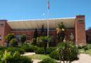 Concierto de góspel cerca del centro cultural La Vaguada