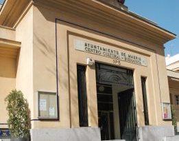 Concierto de Zarzuela en la residencia La Guindalera