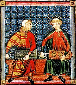 Cantiga Alfonso X
